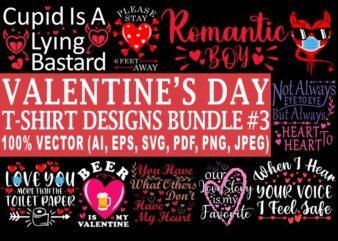 Valentine's day t shirt designs bundle part 3, 12 valentine t shirt designs bundle, funny valentine designs bundle, love t shirt bundle svg, valentine svg bundle, valentine png bundle, heart t shirt design bundle, 100% vector (ai, eps, svg, pdf, png, jpg), my valentine t shirt design bundle for commercial use