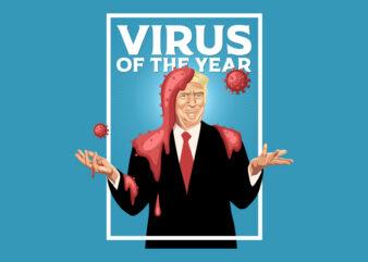 Virus of the Year