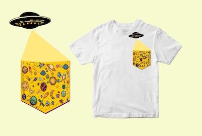 Aliens pocket – svg aliens – eps aliens – ai aliens – png aliens t shirt design