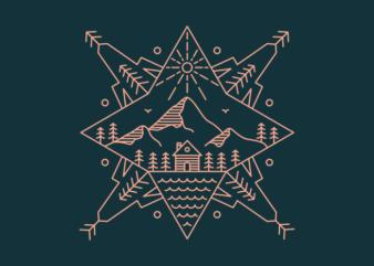 Nature Mandala 3