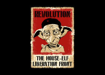 ELF REVOLUTION
