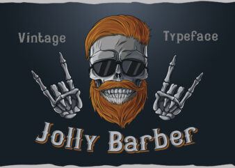 Jolly Barber