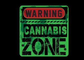 Cannabis zone