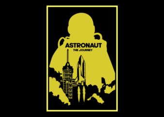 ASTRONAUT SPACE LOUNCH