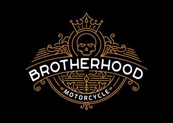 Brotherhood Motorcycle 2