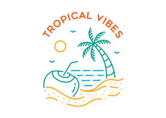 Tropical Vibes 2