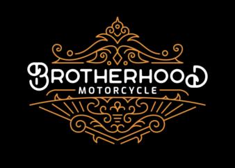 Brotherhood Motorcycle 3