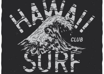 Hawaii Surf Club