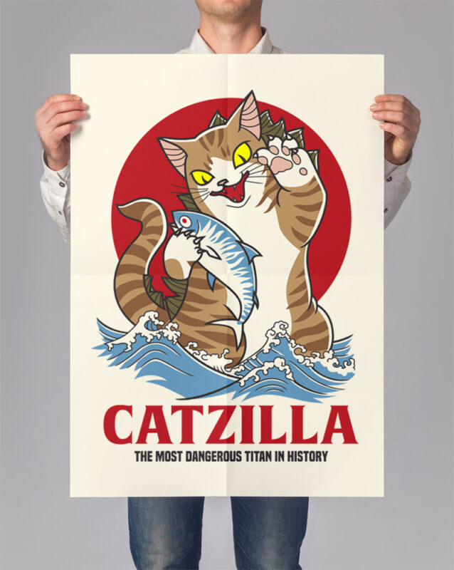 The 21 Greatest Designs about CATS Ever
