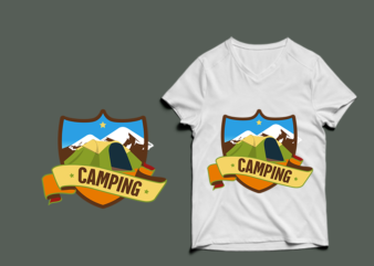 Camping – adventure tshirt designs , mountain tshirt designs , camping tshirt designs , adventure svg bundle, camping svg , mountain eps – commercial use