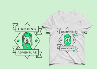 Camping Adventure – adventure tshirt designs , mountain tshirt designs , camping tshirt designs , adventure svg bundle, camping svg , mountain eps – commercial use