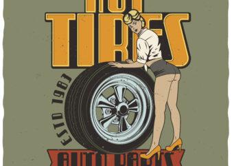 Hot Tires