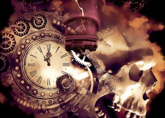 Passenger in time