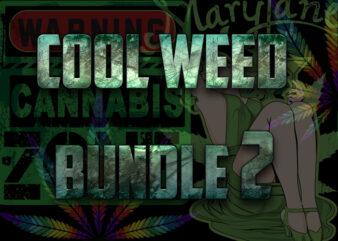 Cool Weed Bundle 2