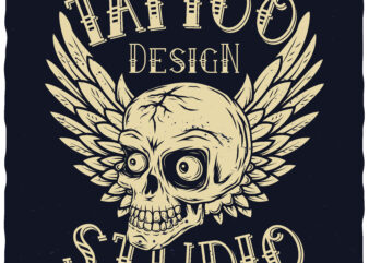 Tattoo Design Studio