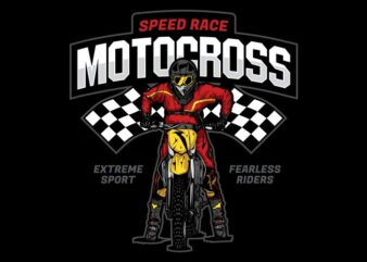 Motocross 4