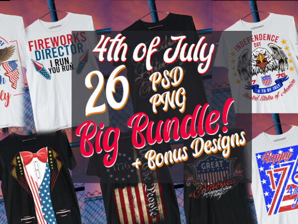 USA/ America/ United States / 4th of July / Memorial Day/ Constitution / Labor Day/ American Eagle/ Proud American t shirt vector graphic