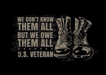 U.s Veteran