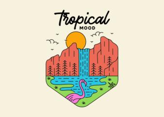 Tropical Mood 3