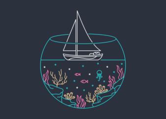 Sail to the Ocean