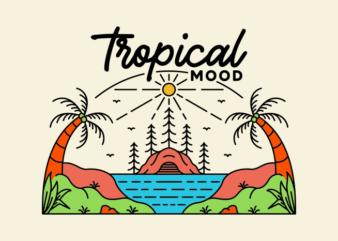 Tropical Mood 2