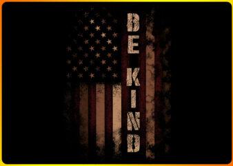 Be Kind America