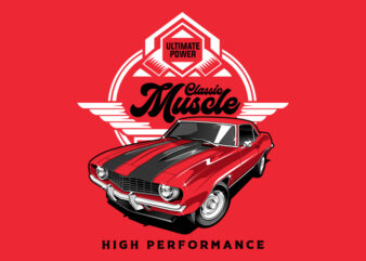 CLASSIC MUSCLE PERFORMANCE