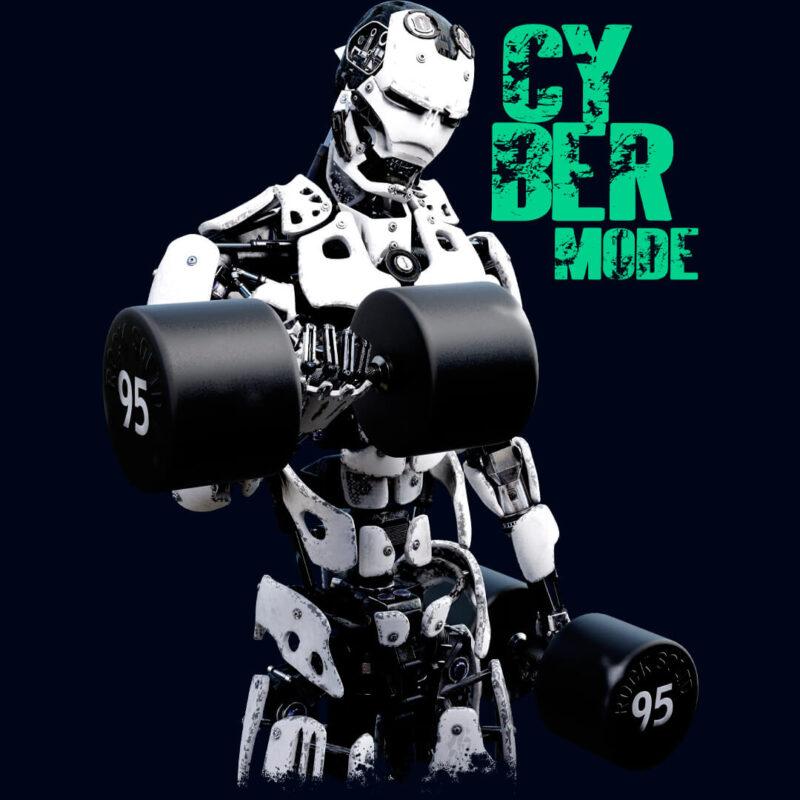 CYBER MODE
