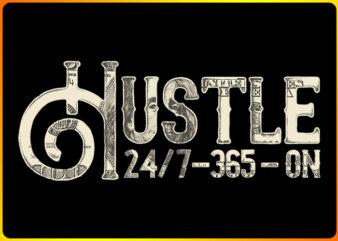 Hustle 247