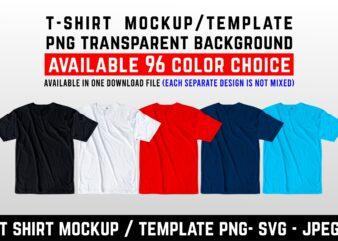 mockup,template,t shirt template, t shirt mockup, mockup, shirt mockup,shirt template,96 colors png,svg,jpg