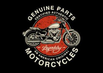 ORIGINAL MOTORCYCLES