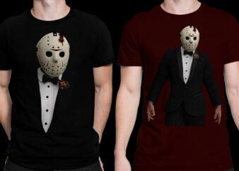 The Gentleman t shirt designs for sale