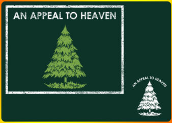 an appeal to heaven
