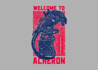 welcome to acheron