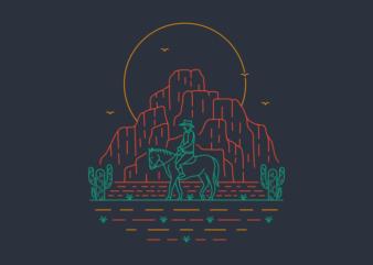 Wild West Journey