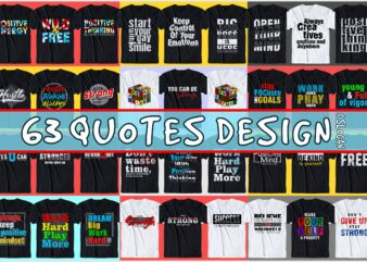 quotes t shirt design bundle, mega bundle,big bundle,motivational, inspirational, funny,typography,vintage, lettering,