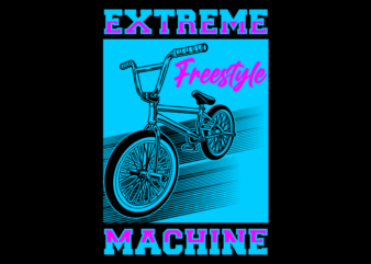 EXTREME FREESTLE MACHINE