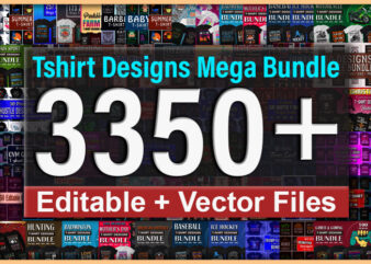 Mega T-shirt Bundle – 99% Off.
