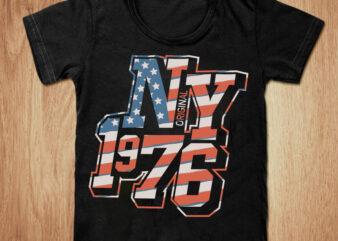 NY 1976 ORIGINAL t-shirt design, New york shirt, Amarican shirt, Amarican flag tshirt, NY tshirt, New york sweatshirts & hoodies