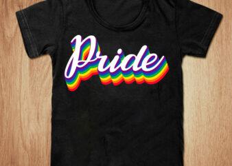 Pride t-shirt design SVG, Pride day shirt, Lgbt tshirt Svg, Gay Pride t shirt, Pride Flag Stripe t shirt, DIY Pride painted t shirt, Funny Pride tshirt, Pride day sweatshirts & hoodies