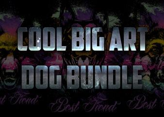 Cool Big Dog Bundle