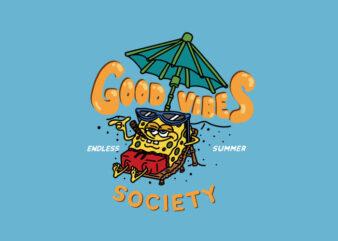 good vibes society
