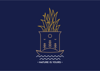 Nature is Yours 3