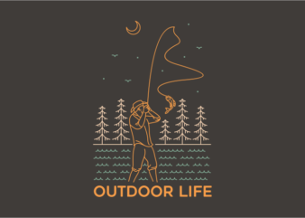 Outdoor Life 1