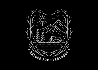 Nature for Everybody 3