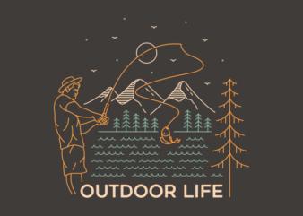 Outdoor Life 3