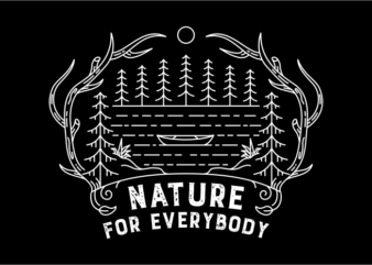 Nature for Everybody 2