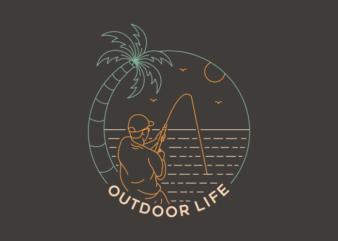 Outdoor Life 2