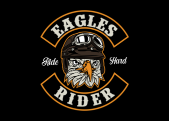 EAGLES RIDER