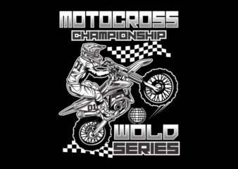 MOTOCROS CHAMPIONSHIP